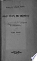 Elogio de D. Benjamín Vivanco