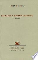Elogios y lamentaciones, 1959-2004