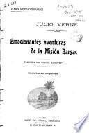 Emocionantes aventuras de la Mision Barsac