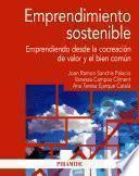 Emprendimiento sostenible