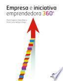 Empresa e iniciativa emprendedora 360 - Ed. 2019