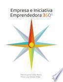 Empresa e iniciativa emprendedora 360°