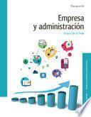 Empresa y administración (Edición 2020)