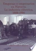 Empresas y empresarios en Navarra