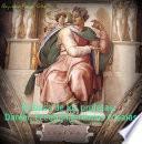En boca de los profetas: Daniel, Ezequiel, Jeremías e Isaías.