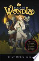 En busca de WondLa