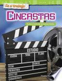 En el trabajo: Cineastas: Suma y resta de números mixtos (On the Job: Filmmakers: Adding and Subtracting Mixed Numbers)