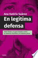 En legítima defensa