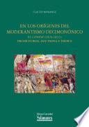En los orígenes del moderantismo decimonónico