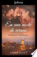 En una noche de verano (Shakespeare y Edimburgo 1)