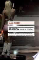En venta: Mariana, 15 años
