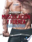 Enciclopedia de musculación y fuerza