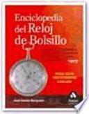 ENCICLOPEDIA DEL RELOJ DE BOLSILLO