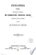 Enciclopedia moderna, 25