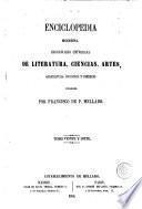 Enciclopedia moderna, 27