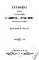 Enciclopedia moderna, 32