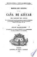 Enciclopedia popular-mejicana.-Manual del cultivo de la caña de azúcar, etc