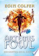 Encuentro en el Ártico (Artemis Fowl 2)
