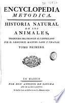 Encyclopedia metodica