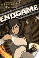 Endgame (The Legend of Korra)