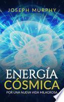 Energía Cósmica