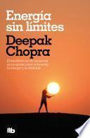 Energía sin límites (Colección Salud Perfecta)