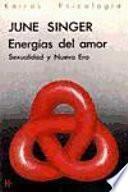 Energías del amor