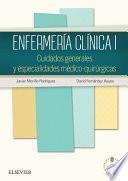Enfermería clínica I + StudentConsult en español