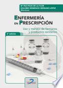 Enfermería en prescripción