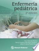 Enfermería pediátrica