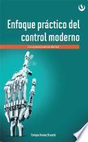 Enfoque práctico del control moderno