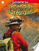 Enfrentar los incendios forestales