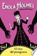 Enola Holmes #5. El caso del pictograma