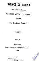 Enrique de Lorena