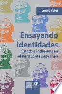 Ensayando identidades