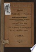 Ensayo critico sobre las medicaciones de Trousseau y Pidoux y exposicion de la verdad de la homeopatia fundada en la accion de los medicamentos a dosis homeopaticas