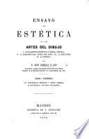 Ensayo de Estética de las Artes del Dibujo, etc. lib. 1