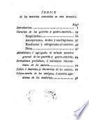 Ensayo sobre las flegmasias agudas del tubo digestivo, observadas en el estío y otoño del año de 1826 y curadas según la doctrina fisiológica del Dr. Broussais