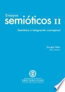 Ensayos semióticos II