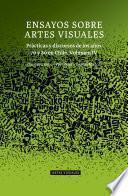 Ensayos sobre Artes Visuales