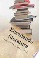 Enseñando literatura