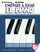 Enséñate a tocar el piano