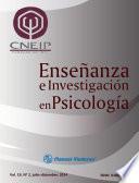Enseñanza e Investigación en Psicología