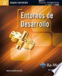 Entornos de Desarrollo (GRADO SUPERIOR)