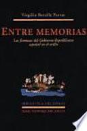 Entre memorias