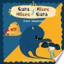Entre Monstruos (Serie Sara y Ulises * Ulises y Sara 2)