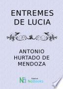 Entremes de Lucia