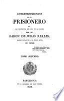Entretenimientos de un prisionero en las provincias del Río de la Plata