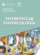 Entrevistar en psicología