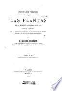 Enumeracion y revision de las plantas de la peninsula hispano-lusitana é islas Baleares